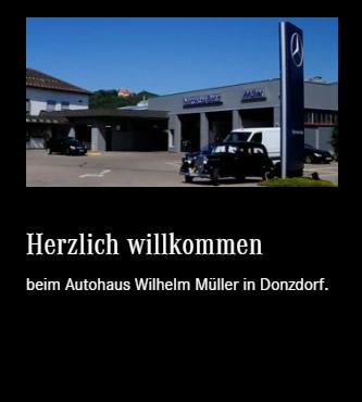 Daimler Autohaus für 73111 Lauterstein