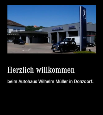 Daimler Autohaus in 73072 Donzdorf