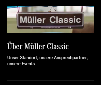 Daimler Classic Cars in 73312 Geislingen (Steige)