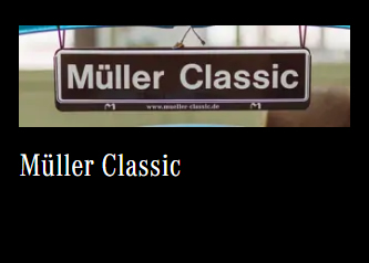 MB Classic Fahrzeuge