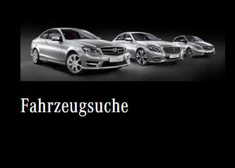Mercedes Gebrauchtfahrzeuge