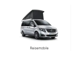 Mercedes-Reisemobile in  Eislingen (Fils)