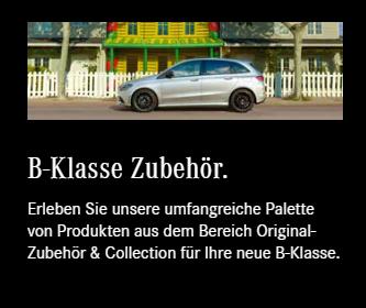 Mercedes Zubehör